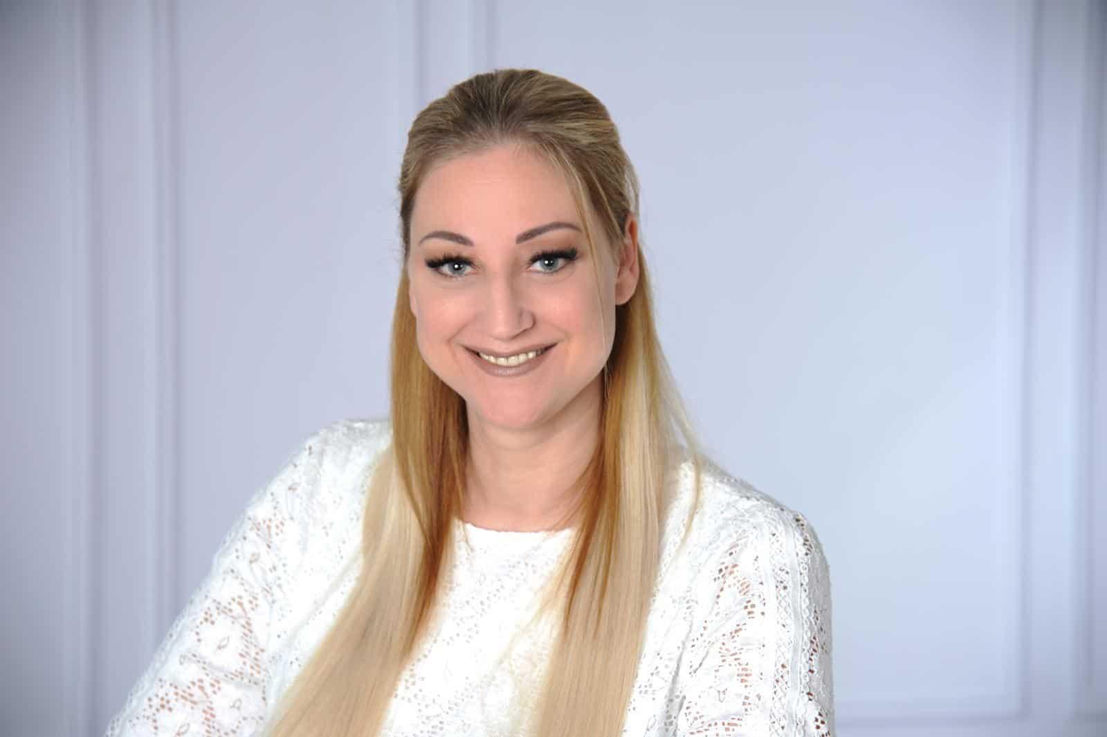 Kerstin Bomanns